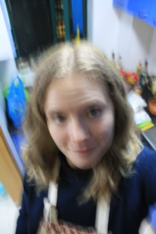 Yay unfocussed