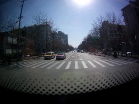 Lianhua Road