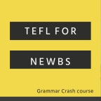 TEFL For Newbs: Punctuation