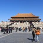 The Forbidden City 2016