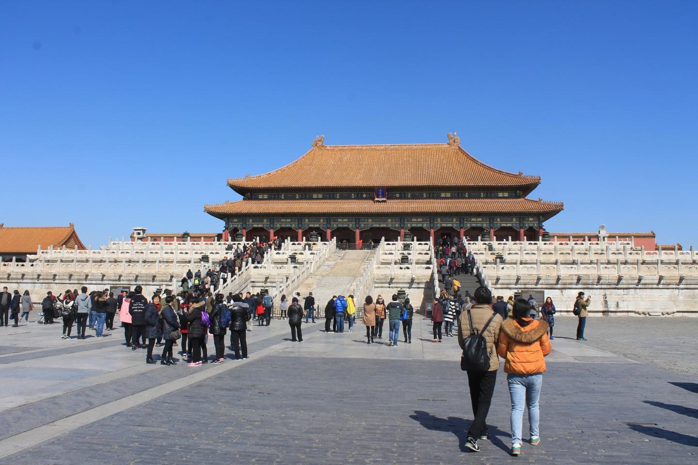 The Forbidden City2016