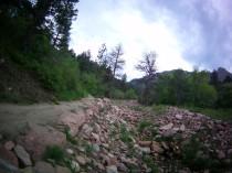 2013 Flood Damage