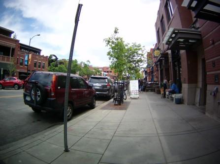 Pearl Street