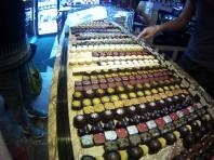 Love, Piece, and Chocolate!
