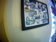 Redstone's cute board of achievements