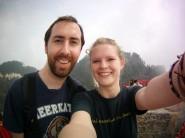 West Peak Selfie (Fifth!!!(