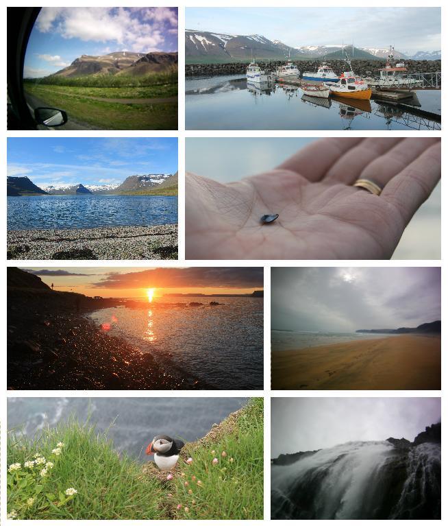 westfjordslandscapes