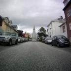 Reykjavik Weekend: Pretending We Live Here