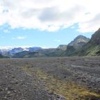 Iceland's Highlands: Thórsmörk