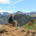 360 Degree Hike: Langidalur in Thorsmok