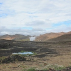Dettifoss and Myvatn: Late uploads from iceland