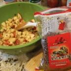 International Cuisine Weekend: Italia