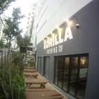 Beer in Situ: Gorilla Brewing