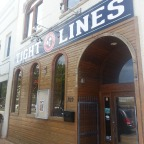 Beer in Situ: Tightlines Pub and Brewery (Morehead City, NC, USA)