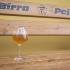Beer in Situ: Birra Pejo